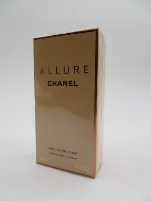 大阪市北区のお客様よりお買取りいたしましたシャネルのアリュール香水