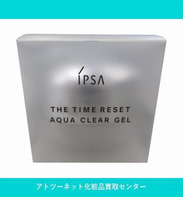 イプサ(IPSA) ザ・タイムR アクアクリアジェル THE TIME RESET AQUA CLEAR GEL