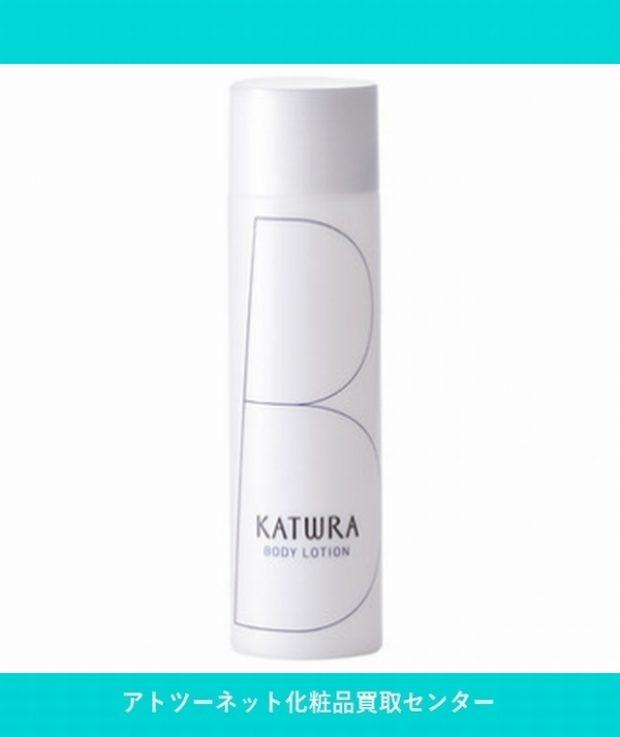 カツウラ化粧品(KATWRA) ボディローションA BODY LOTION A 200ml