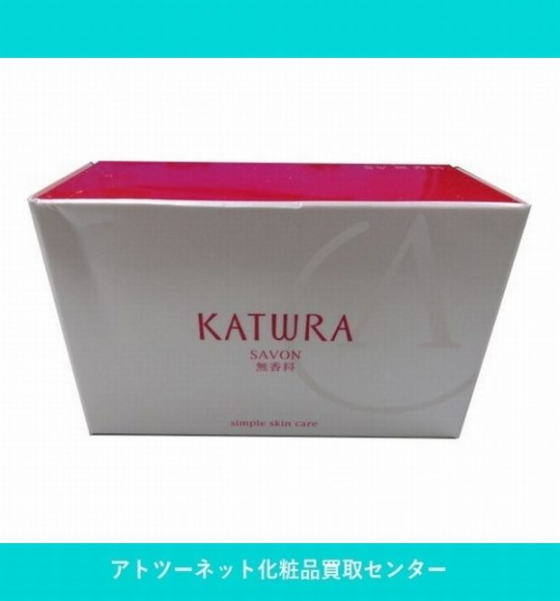 カツウラ化粧品(KATWRA) サボンA 無香料 100g SAVON A SkinCare 100g