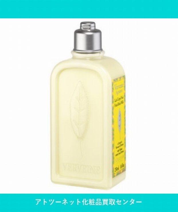 ロクシタン(L'OCCITANE) CV ボディミルク Verveine Agrumes Lait Corps Frais Fresh Body Milk