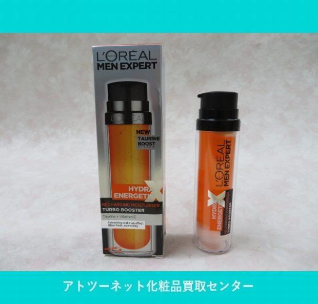 ロレアル(L`oreal) Men Expert Hydra Energetic Recharging Moisturiser 50ml