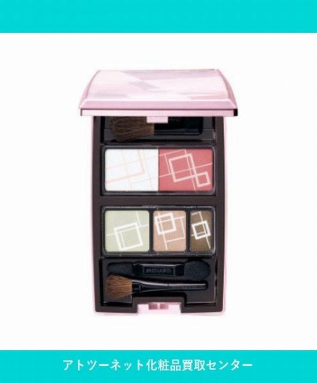 メナード(MENARD) ジュピエル ビューティパレット 14 JUPIER beauty palette 14 を買取強化中!
