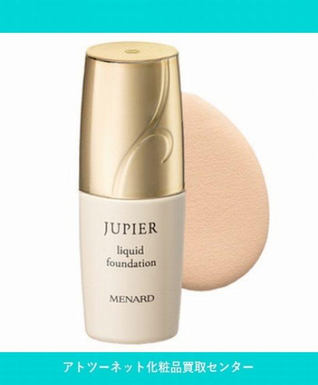 メナード(MENARD) ジュピエル リキッドファンデーション 30ml JUPIER liquid foundation 30ml