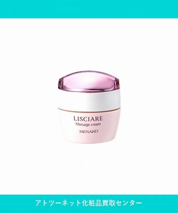 メナード(MENARD) 薬用リシアル マッサージクリーム 80g LISCIARE Massage cream 80g
