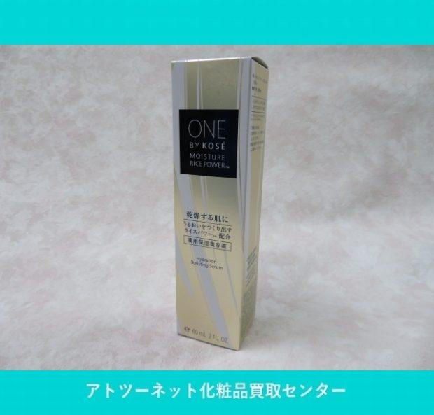 コーセー(One BY KOSE) モイスチュア ライス パワー 薬用保湿美容液 ONE BY KOSE MOISTURE RICE POWER