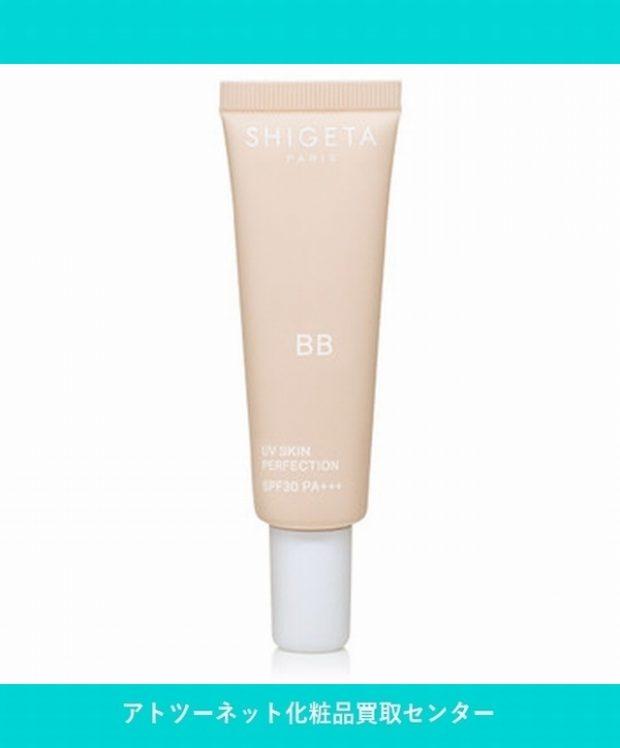 SHIGETA(シゲタ) UV スキンパーフェクション BBクリーム 25ml UV SKIN PERFECTION 25ml