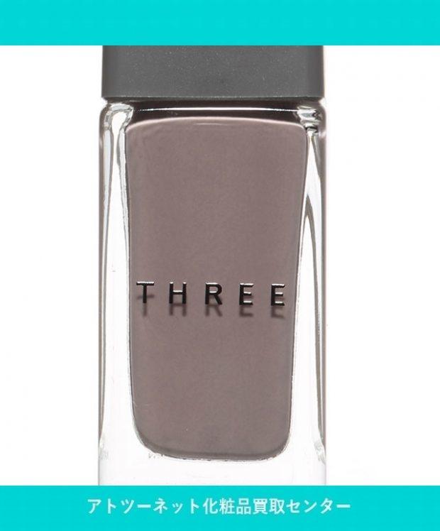 東京都大田区のお客様より、買取ましたスリー(THREE) ネイルポリッシュ 08 OFF OF MY CLOUD 7ml nail polish 08 OFF OF MY CLOUD