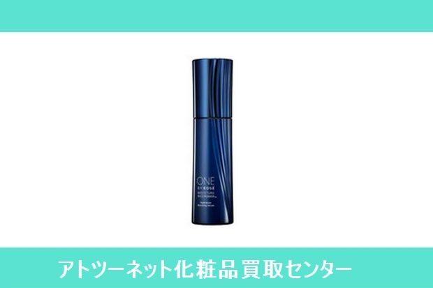 コーセー ONE BY KOSE 薬用保湿美容液