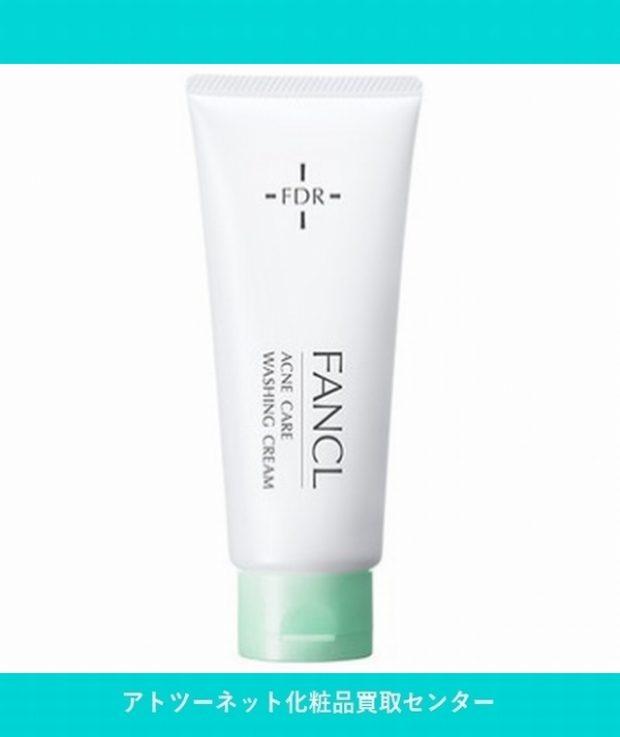 ファンケル(FANCL) アクネケア 洗顔クリームa fancl acne care washing cream 90g