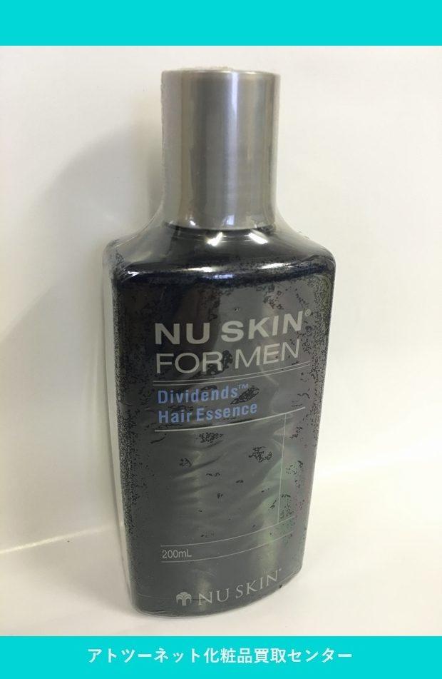ニュースキン(nuskin) ディビィデンス ヘアーエッセンス dividends hair essence