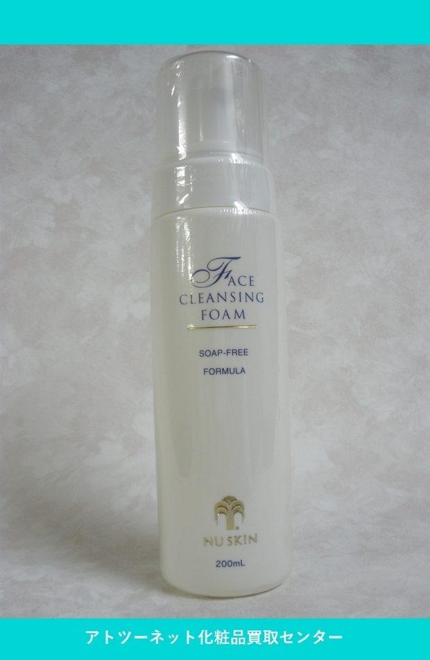 ニュースキン(nuskin) フェイスクレンジングフォーム face cleansing foam soap free formula