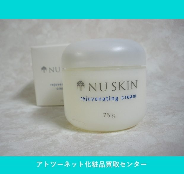 ニュースキン(nuskin) リジューベネイティングクリーム rejuvenating cream